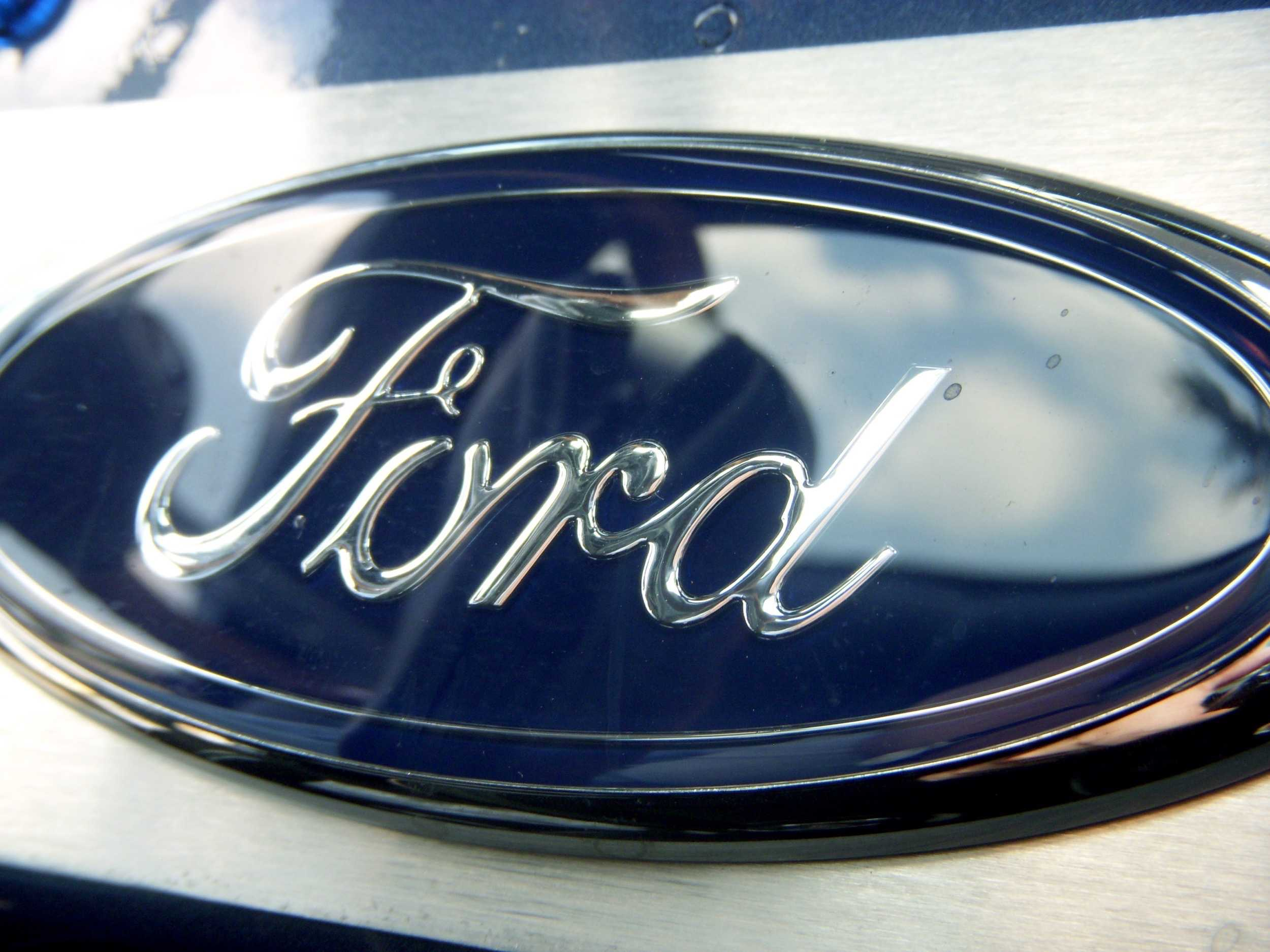 New Ford recall affecting 1 2 million vehicles - 95 3 MNC