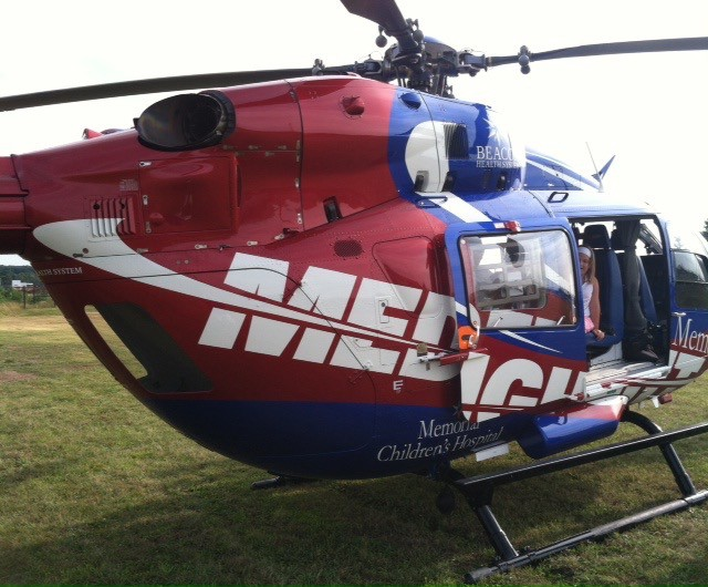 Anthem insurance will cover medical airlifts in Indiana ...