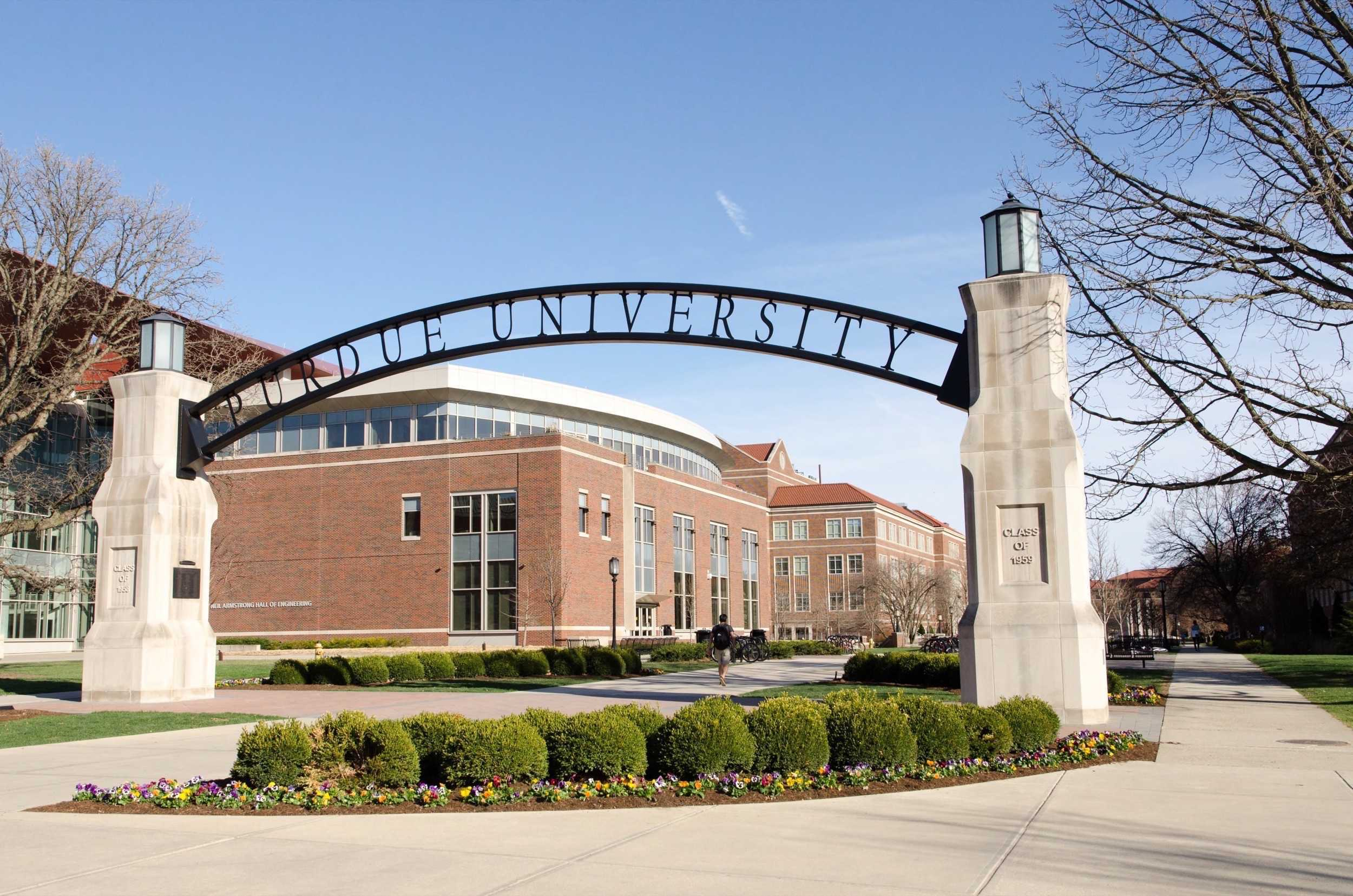 purdue best mechanical engineering schools