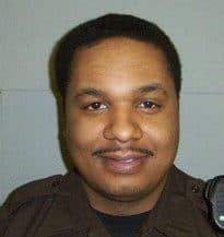 sheriff's deputy shot