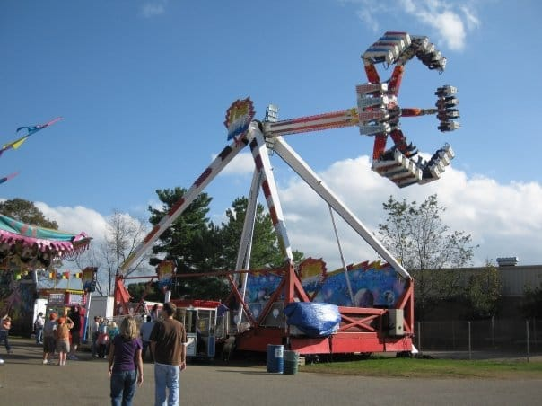 Indiana State Fair won't feature ride that killed a man in