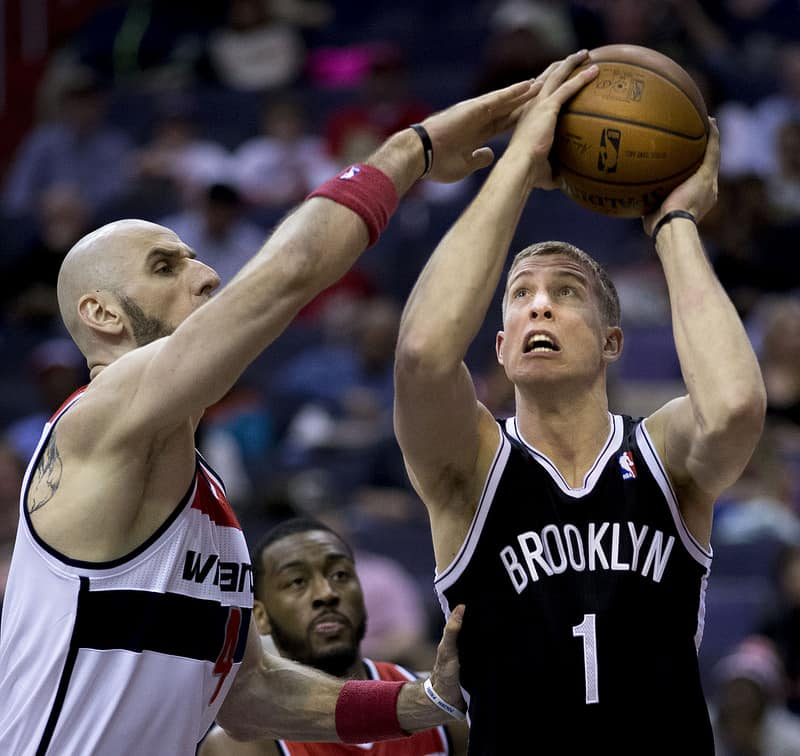 Warsaw Native Mason Plumlee Signs $41 Million Contract