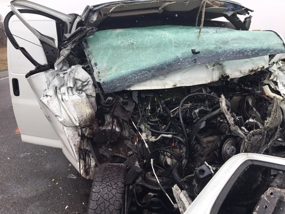 Valparaiso man identified a man who died in Indiana Toll Road crash