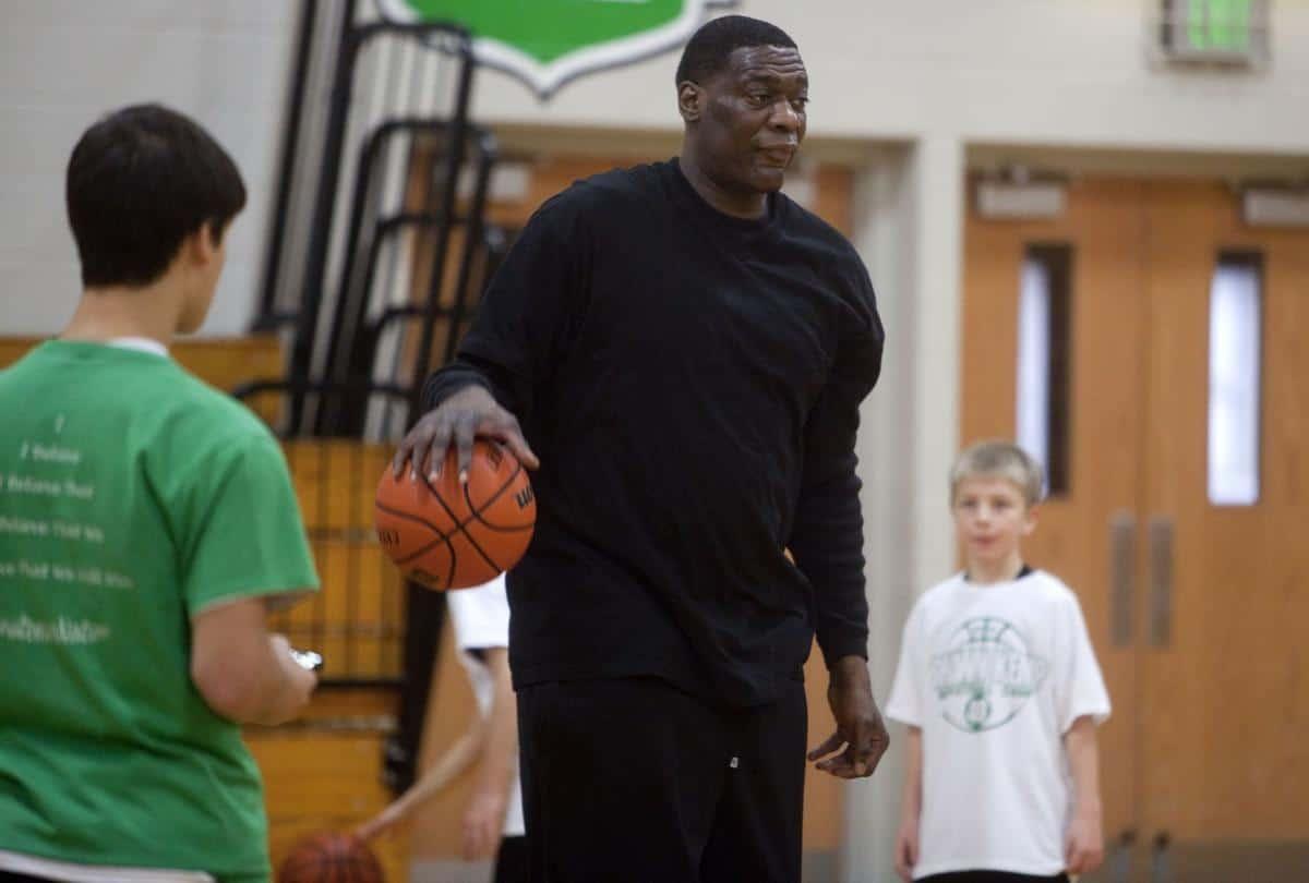 Shawn Kemp Stats   Basketball-Reference.com