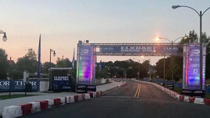 Elkhart Grand Prix