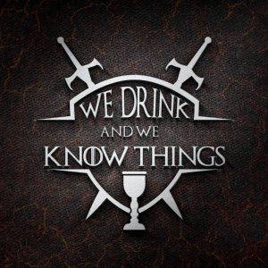 WDAWKT - Podcast Logo