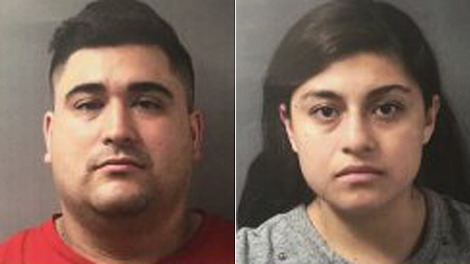 Couple Charged In Neglect Death Of 12 Year Old Boy 95 3 Mnc