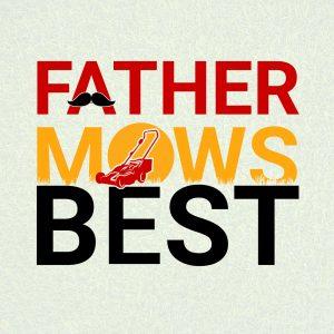 FatherMowsBestWeaverAg
