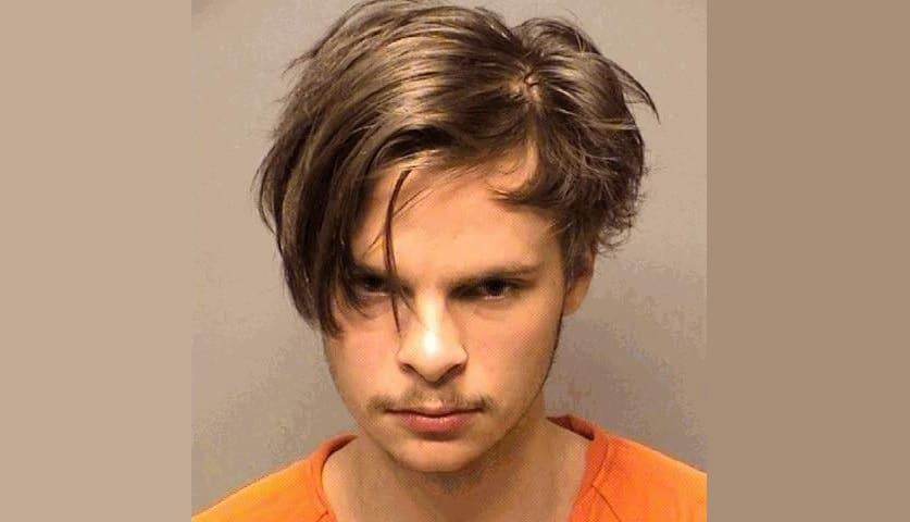 Feds indict man arrested for having girl send him nude