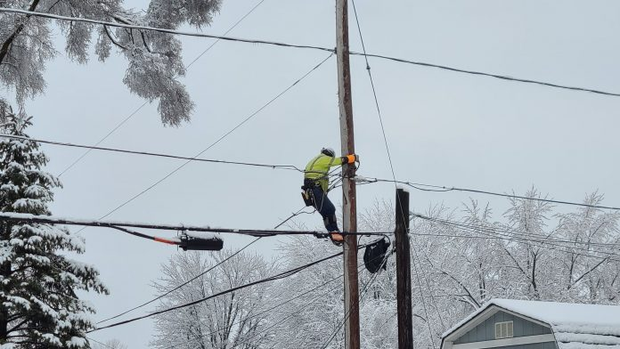 (Photo supplied/Indiana Michigan Power)